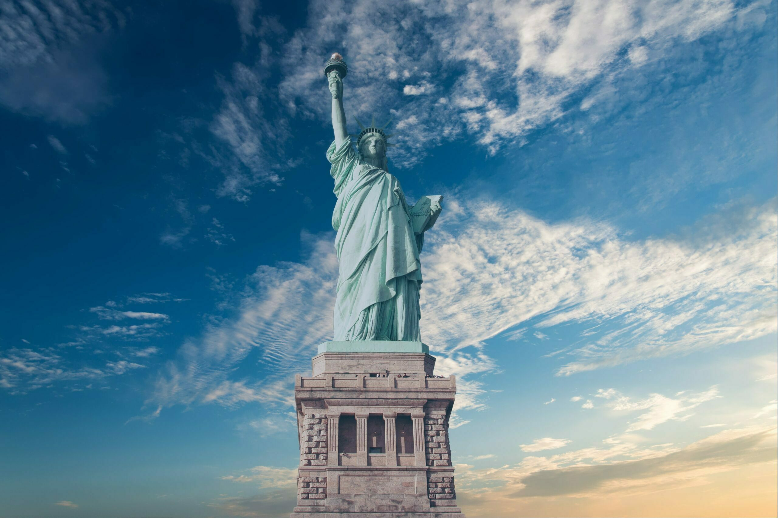 Has the World Relied on the US for Too Long? | Dundas Webinar